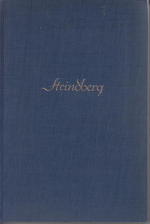 Heiraten Zwanzig Ehegeschichten: August Strindberg