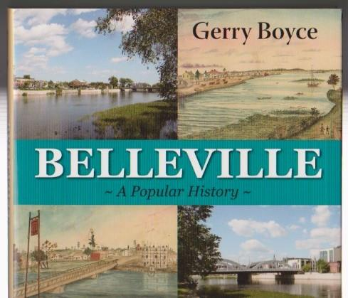 Belleville: A Popular History - Gerry Boyce