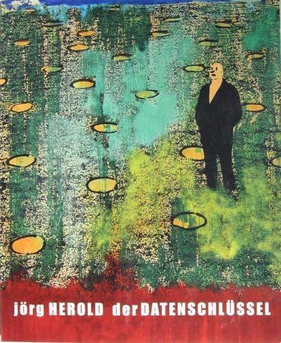 Der Datenschlüssel. Kunst für den Deutschen Bundestag.: Herold, Jörg: