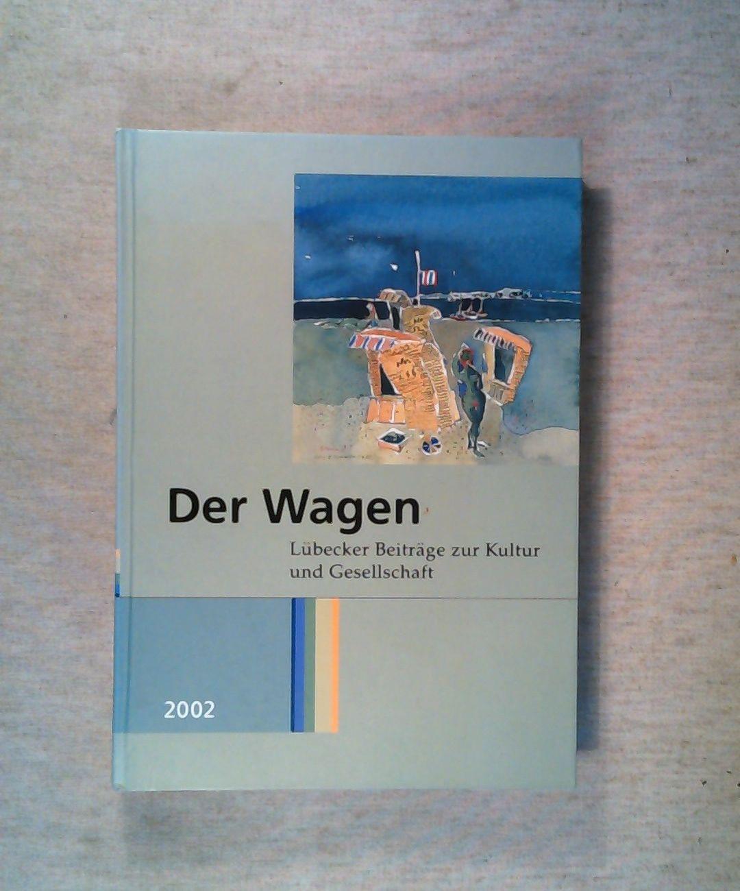 Der Wagen 2002: Bruns, Alken: