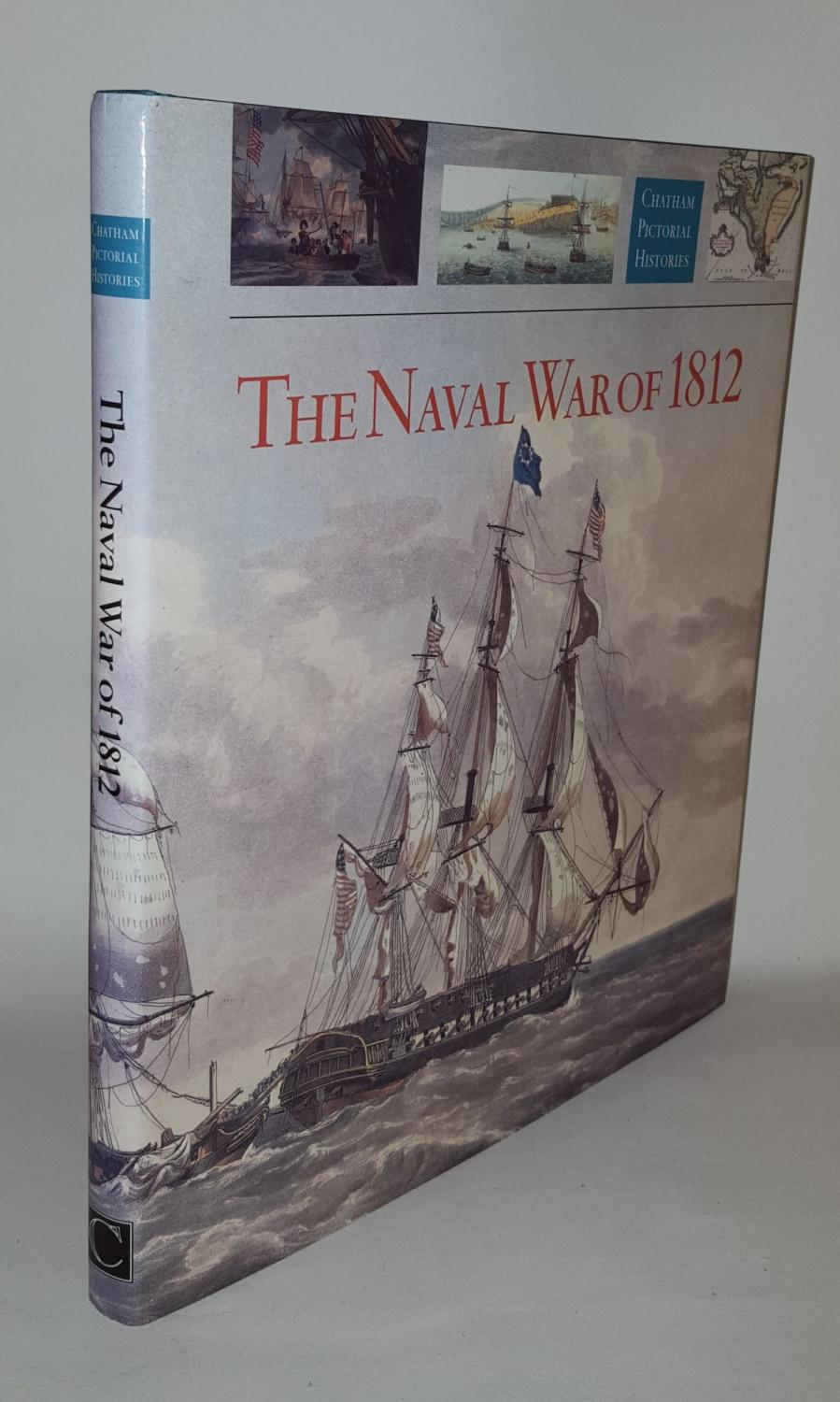 THE NAVAL WAR OF 1812: GARDINER Robert