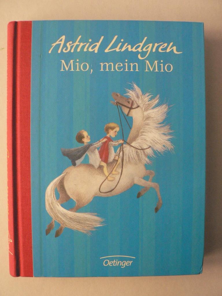 Mio, mein Mio: Lindgren, Astrid/Wikland, Ilon