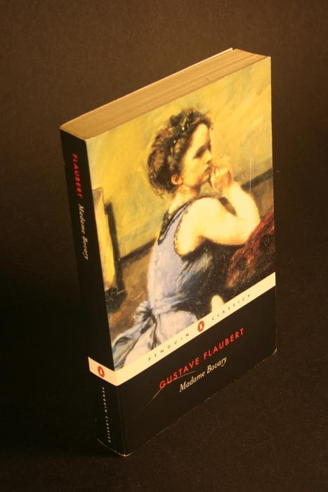 Madame Bovary (Penguin Classics).: Gustave Flaubert