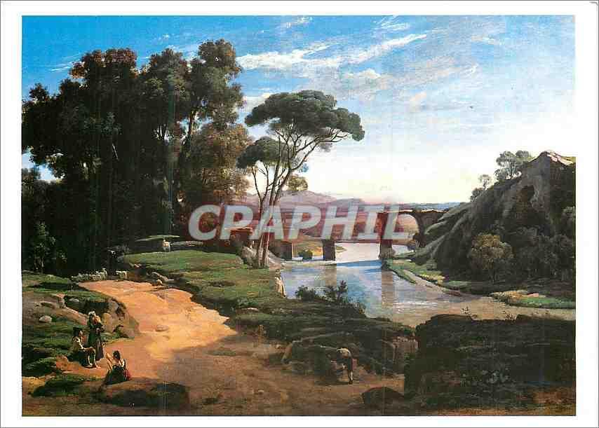 Exposition du paysage Français de Poussin a Corot