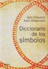 Diccionario de los símbolos - Jean Chevalier