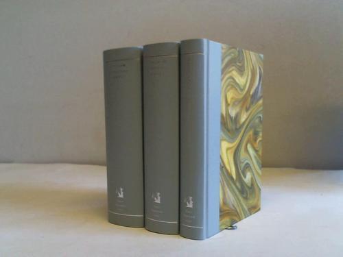 Schriften, Band I und II . 3: Gutzkow, Karl Ferdinand