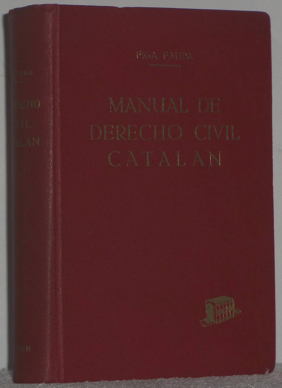 Manual Derecho Civil Abebooks