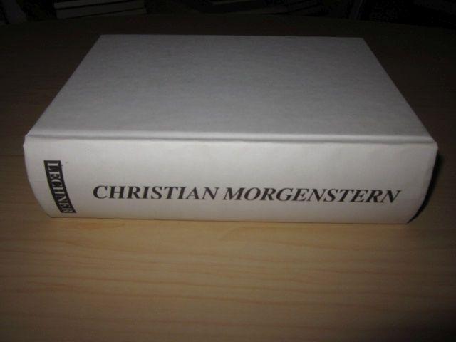 Gedichte - Verse - Sprüche: Morgenstern, Christian