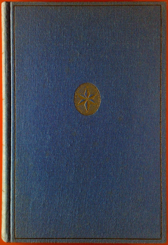 Goethes Werke, ACHTER BAND: Dichtung und Wahrheit: Hrsg. Robert Petsch
