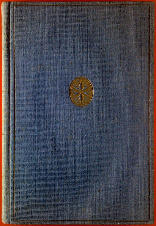 Goethes Werke, SIEBENTER BAND: Dichtung und Wahrheit: Hrsg. Robert Petsch