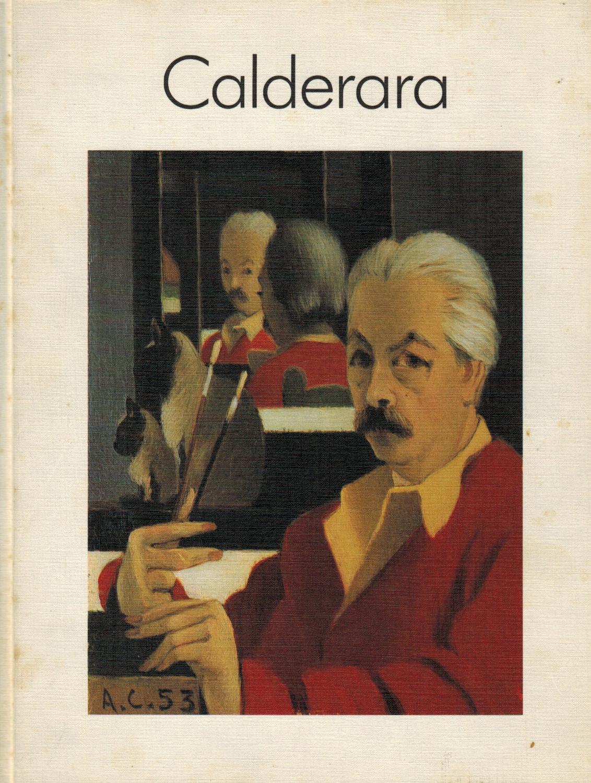 Antonio Calderara: Heckmanns, Friedrich W.