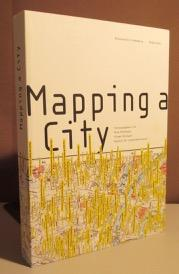 Mapping a City.: Möntmann, Nina /