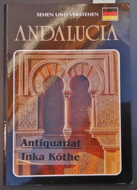 Andalucia - Andalusien - [Direccion y fotogr.: Vega, Miguel Román