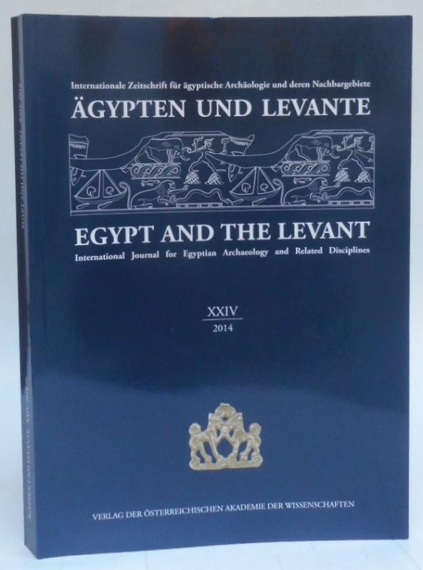 Ägypten und die Levante / Egypt and: Bietak, Manfred (Hg.)