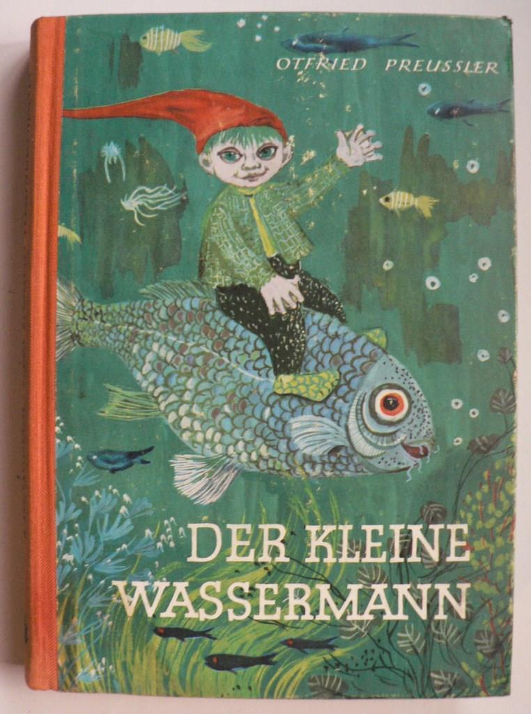 Der kleine Wassermann: Otfried Preussler/Winnie Gebhart-Gayler