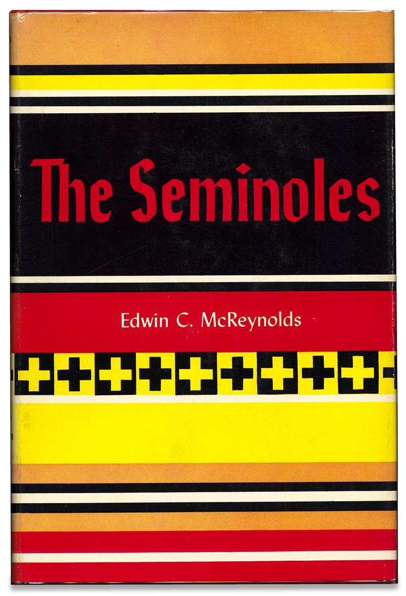 The Seminoles: Edwin C. McReynolds