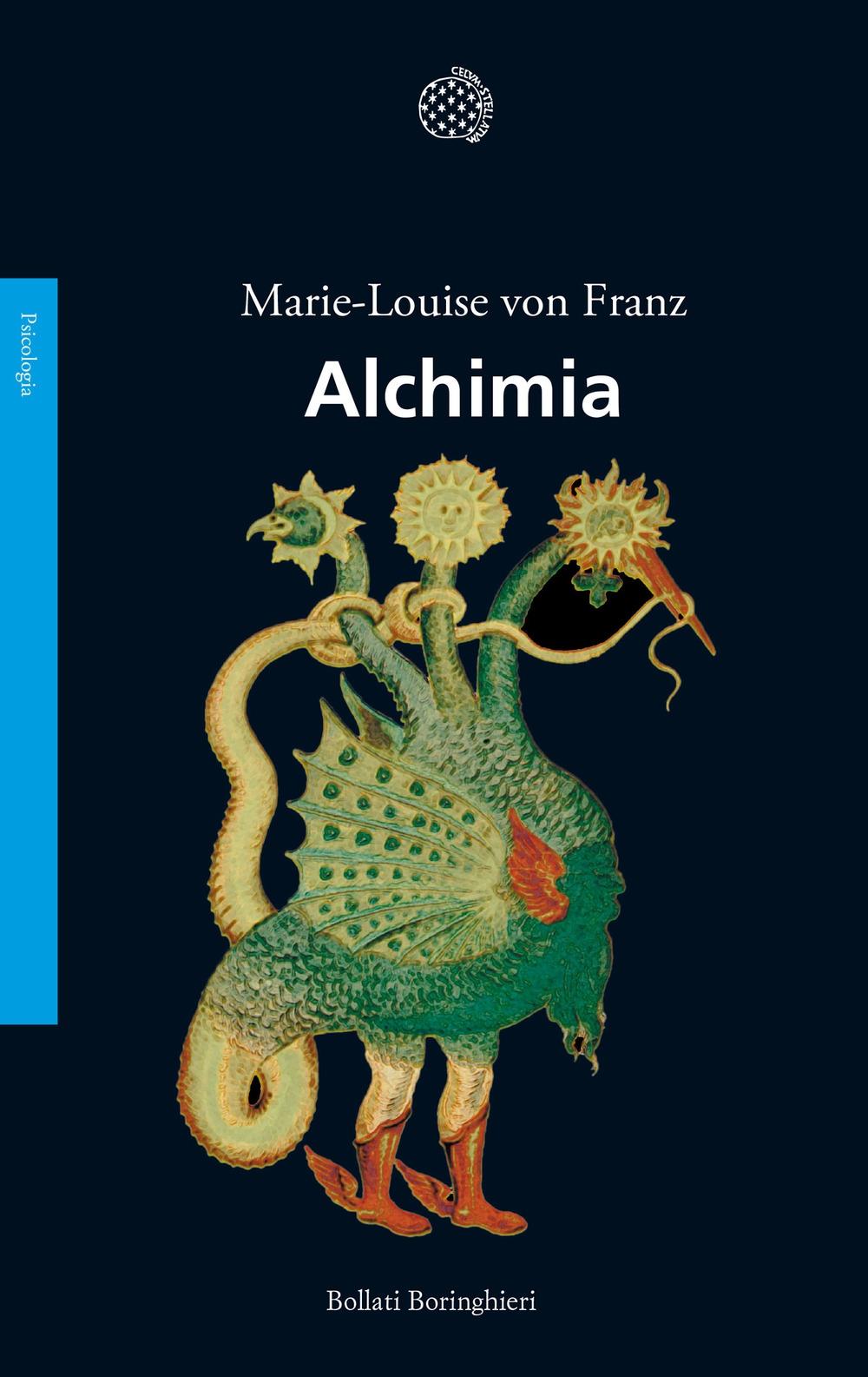 Alchimia - Marie-Louise von Franz