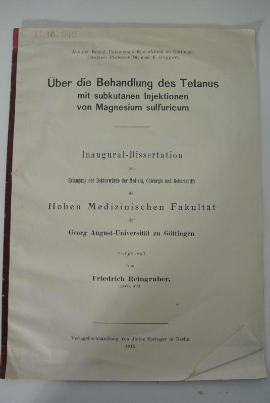 Annegret conrad dissertation
