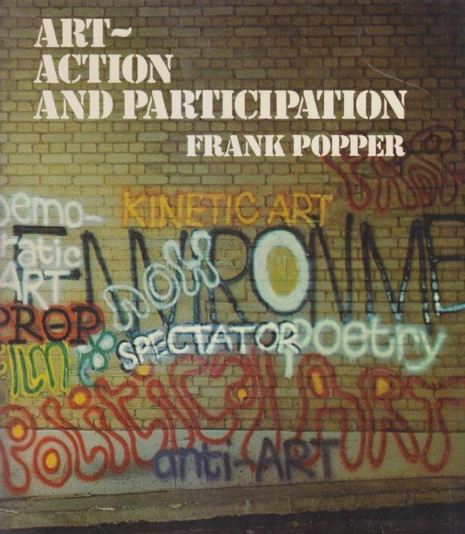 Art-Action and participation: POPPER Frank