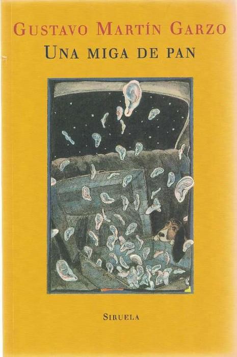 Miga de pan, Una. Illustrado por: Jesús Gabán. - Garzo, Gustavo Martín
