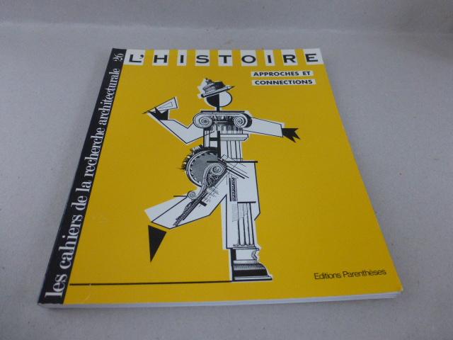 Les Cahiers de la recherche architecturale (n°26): Architektur. -