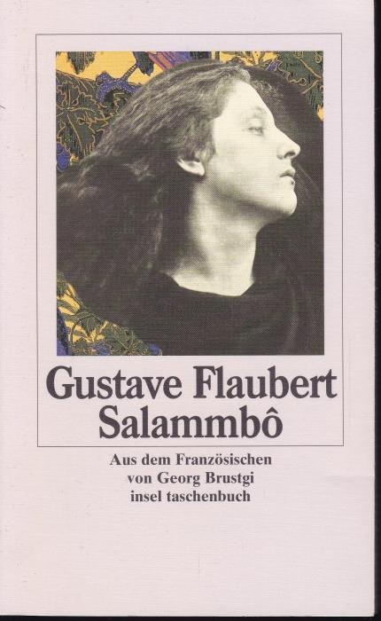 November: Flaubert, Gustave