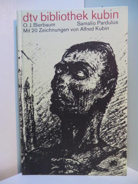 Samalio Pardulus. Mit 20 Zeichnungen von Alfred: Bierbaum, Otto Julius: