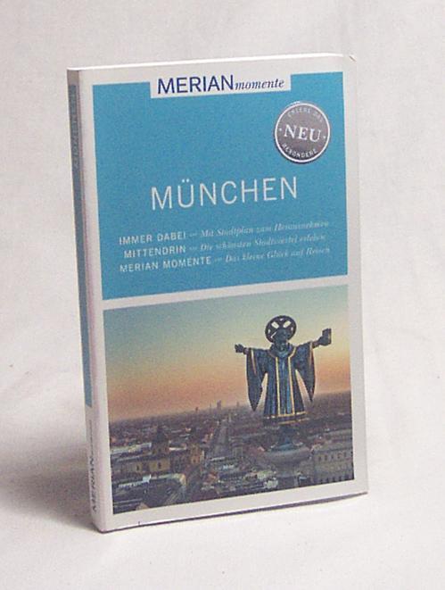 München / Hans Eckart Rübesamen ; Annette: Rübesamen, Hans Eckart