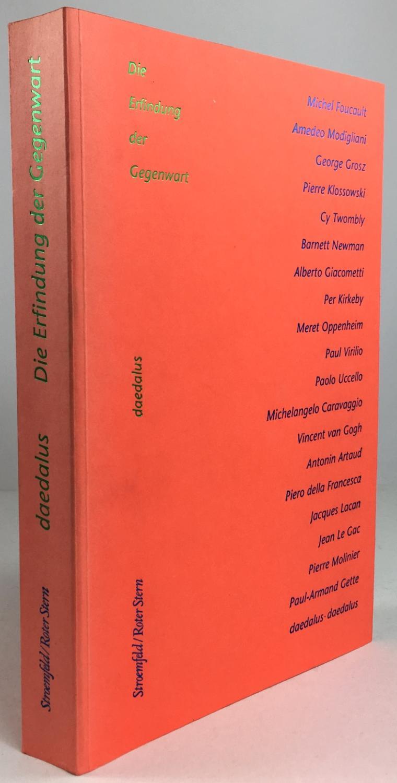 Daedalus - Die Erfindung der Gegenwart.: Fischer, Gerhard; Klemens