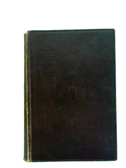 The History of Henry Esmond Esq.: W. M. Thackeray