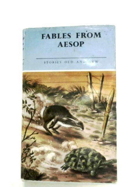 Fables From Aesop: Aesop