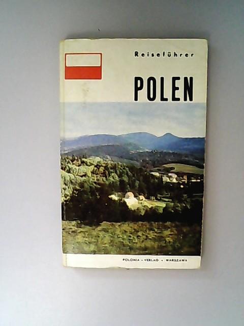 Polen. Reiseführer mit Autokarte.: Bajcar, Adam,