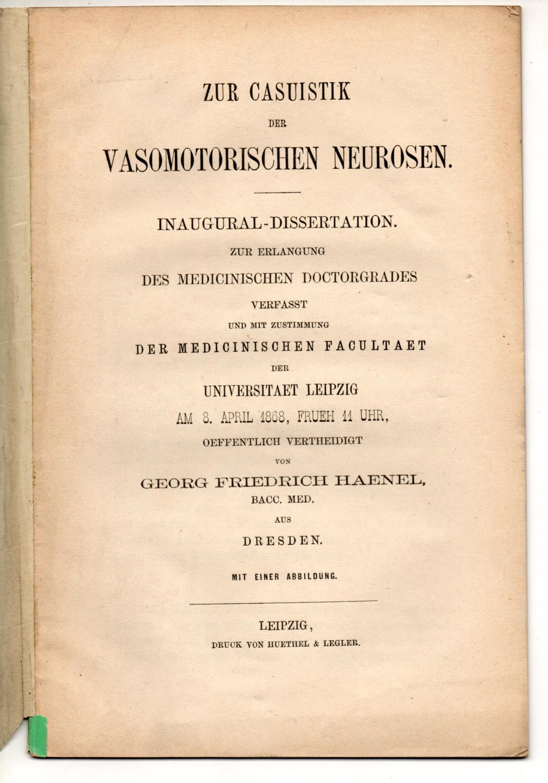 Neurosen Neurossen 300