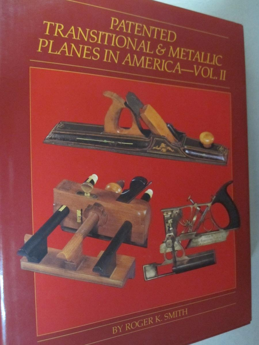 Roger Smith Patented Transitional Metallic Planes America Abebooks