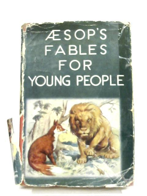 Aesop's Fables for Young People: Aesop