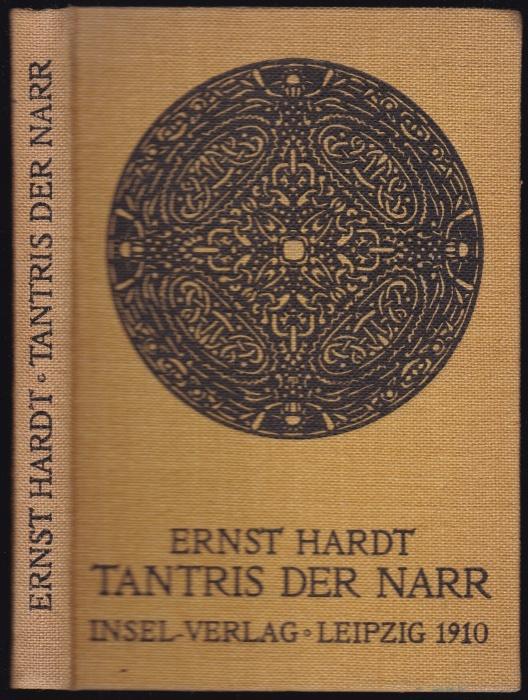 Tantris der Narr. Drama in 5 Akten.: Hardt, Ernst