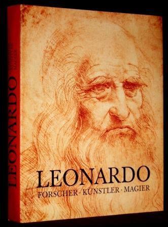 Leonardo. Künstler, Forscher, Magier. Gestaltet von Emil: Reti, Ladislao (Hg.):