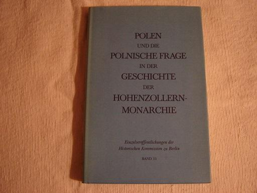 Polen und die polnische Frage in der: Zernack, Klaus (Hrsg.):