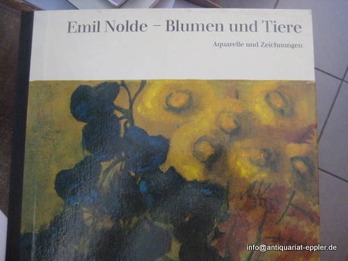 7 Titel / 1. Emil Nolde /: Nolde, Emil
