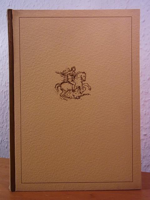 Leonardo da Vinci. Mit 33 Abbildungen in: Foerster, Otto H.: