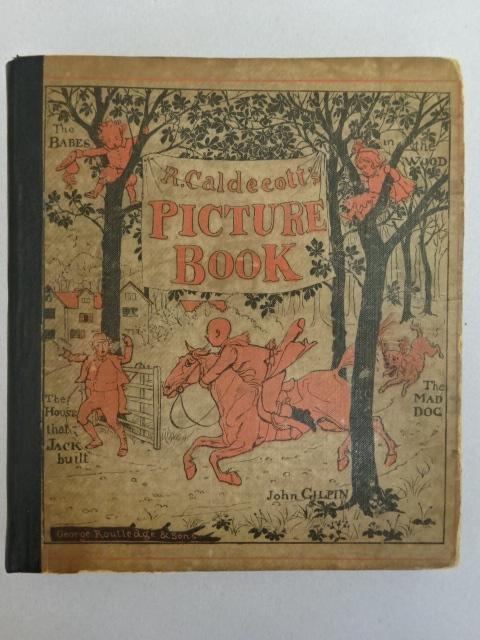 Picture Book. London u. New York, Routledge: Caldecott, R.