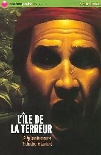 L'île de la terreur - Stéphane Lambert - Stéphane Lambert