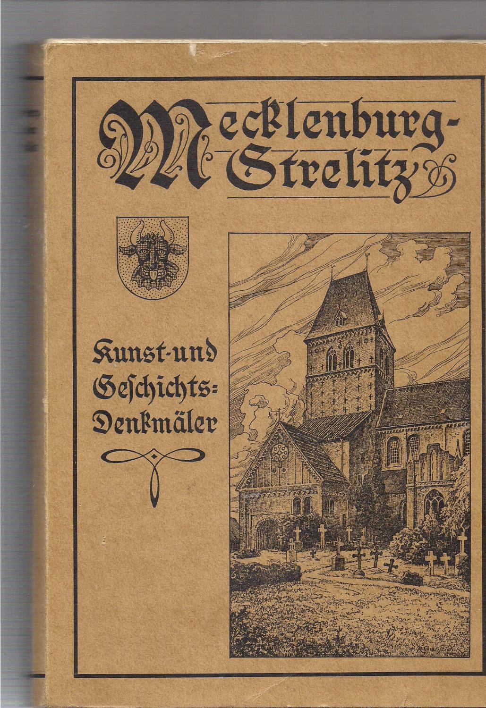 Das Land Ratzeburg. Band II von Kunst-und: Georg Krüger