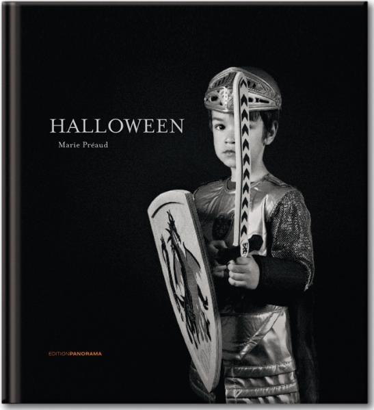 Halloween - Préaud,, Marie und Catharine Murray,