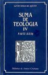 Suma de teología. IV. Parte II-II (b) - Santo Tomás de Aquino