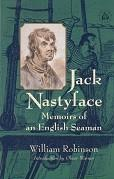 Jack Nastyface: Robinson, W