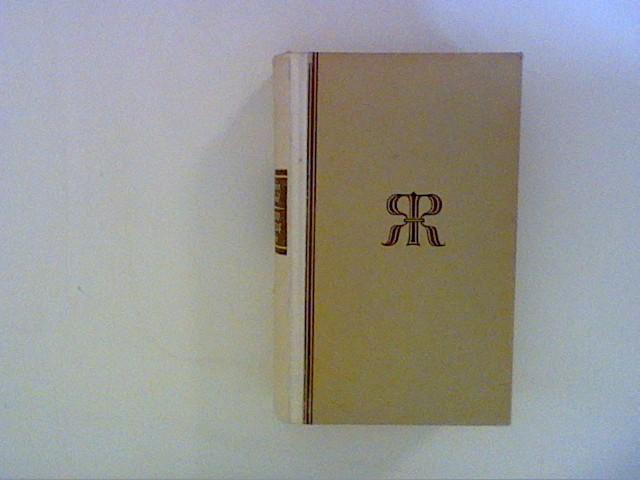 Johann Christof in Paris: Rolland, Romain: