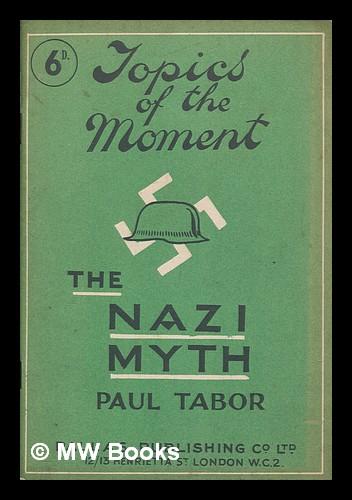 Paul Tabor Abebooks