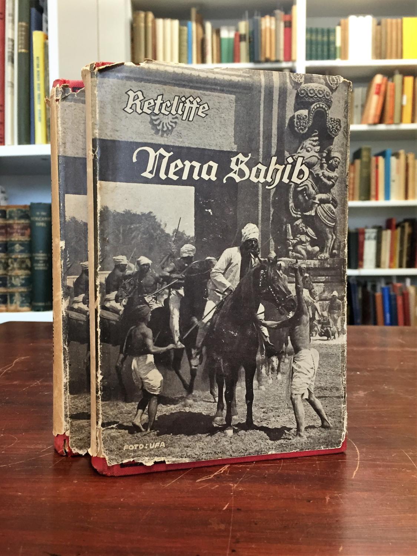 Nena Sahib.: Retcliffe John,