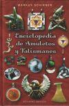 Enciclopedia de Amuletos y Talismanes - SCHIRNER, MARKUS